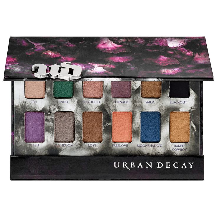 Shadow Box - Urban Decay | Sephora