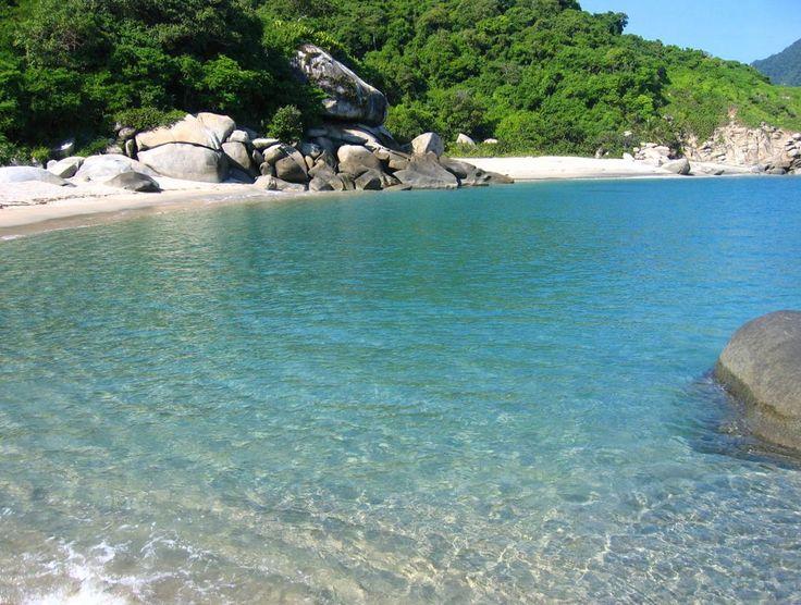 Las 10 mejores playas del Caribe: Costa Rica Cahuita