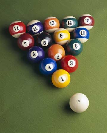 April 11 – Anniversary of a Billiards Blitz