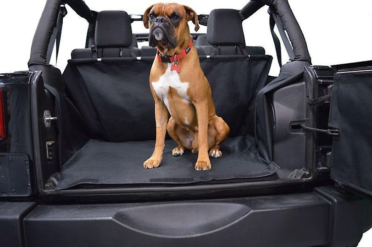 Dirtydog 4x4 offers this custom fit rear cargo liner which is exclusively designed for any Jeep JK Unlimited 4-door vehicle.  This cargo liner offers great protection in the rear of the Jeep from dirt, grease, water, pet hair or anything you can put in the back of the vehicle.