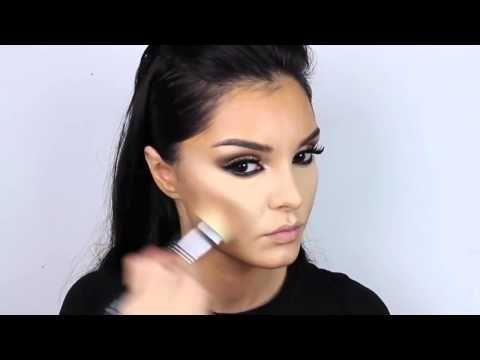 Kim #Kardashian #Makyaj Sırları #KimKardashian | Kadinlargecidi.com