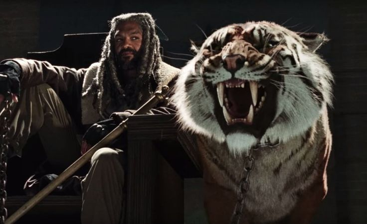 Ezekiel and Shiva