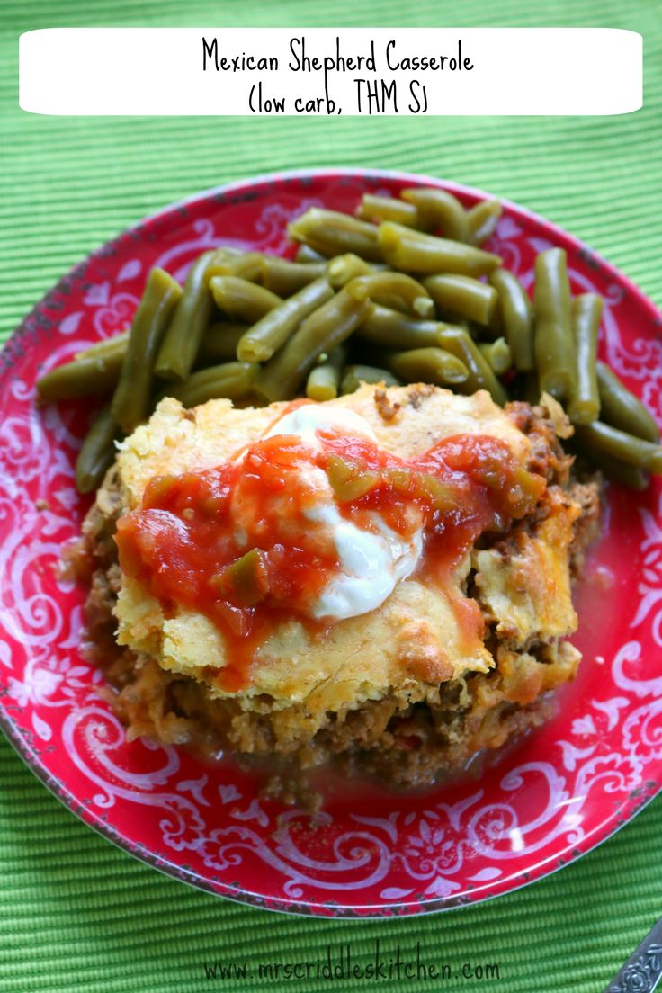 Thm Ground Beef Recipes For Dinner