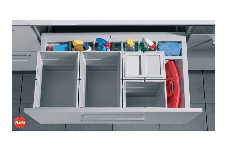 17 best images about poubelles tiroirs coulissantes. Black Bedroom Furniture Sets. Home Design Ideas