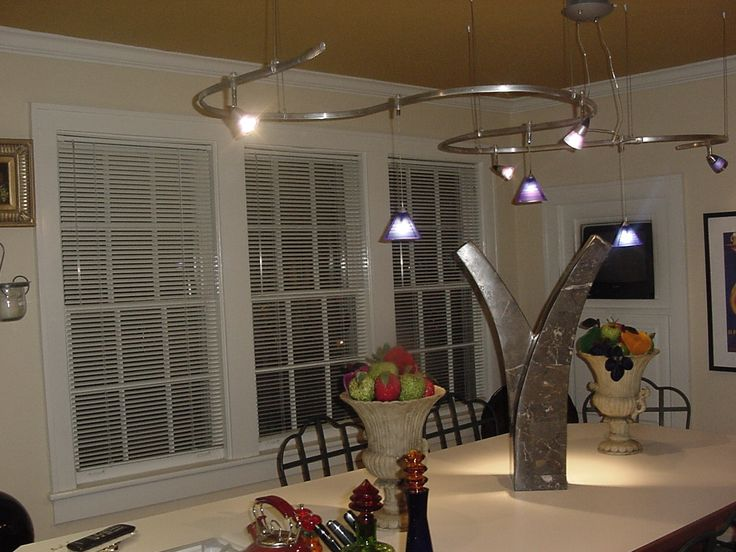 Monorail Track Lighting   Kitchen Track Lighting Image   joe woods kitchen2  JPG73 best Lighting Ideas images on Pinterest   Lighting ideas  Track  . Diy Kitchen Track Lighting. Home Design Ideas