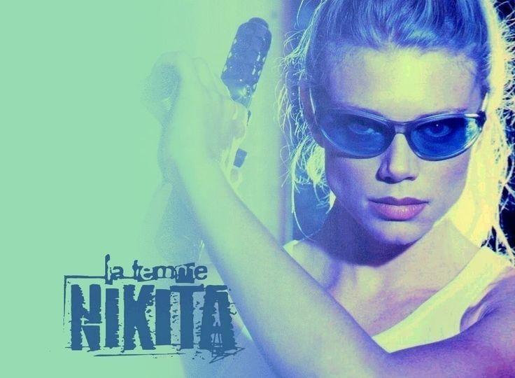 Pin On La Famme Nikita