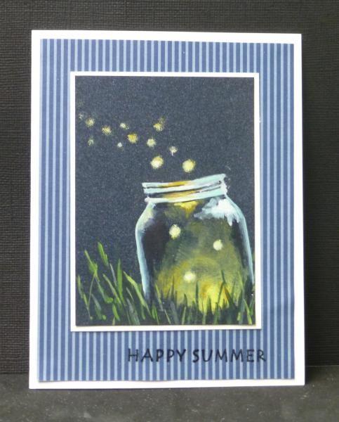 IC453 DTGD14  Fireflies of Summer