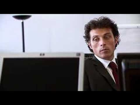 """Rufus Sewell reads """"9/11: Out Of The Blue"""" by Simon Armitage - 1/4 -- all four parts available on YouTube -- 9/11, 911"""