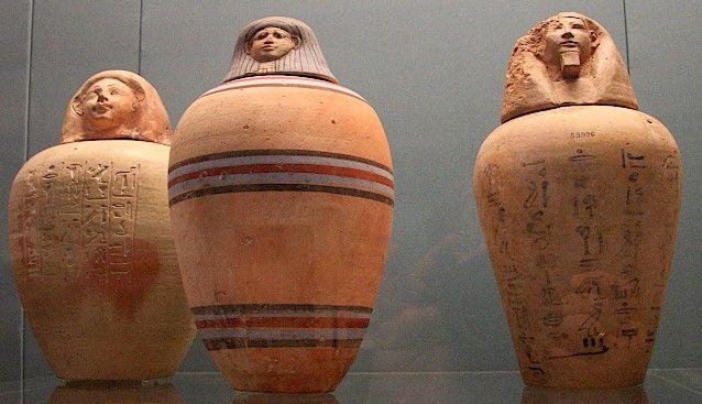 egypt mummies tombs - photo #13