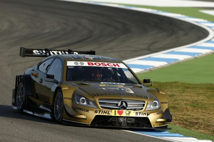 German touring car mercedes for Mercedes benz touring car