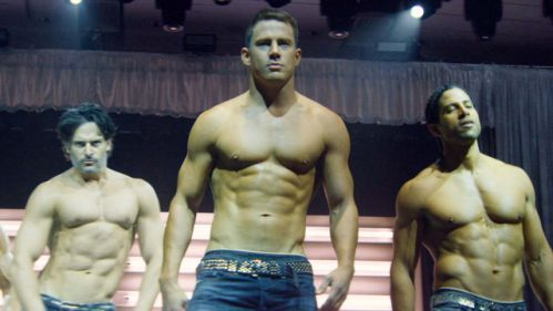 Review:'Magic Mike XXL' Is Good Dirty Fun