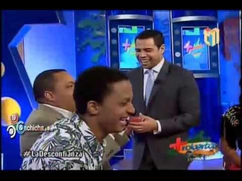 Entre Hombre y Mujer: La Desconfianza En La Pareja #Video @GeraldOgando @Nonguito1 @MasRoberto11 - Cachicha.com