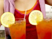 Two recipes - Switchel Drink Recipe from The Old Farmer's Almanac