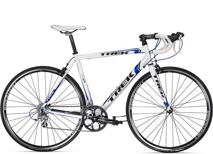 Trek 1.2: 2 of 4 possible candidates. #roadbike, #cycling, #bike, #bicycle, #trek
