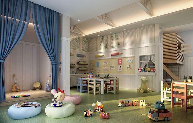 Paola Ribeiro - playroom