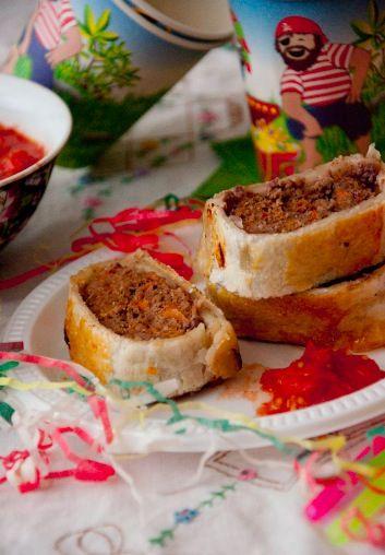 7 Best Kangaroo Bread Recipes Images On Pinterest