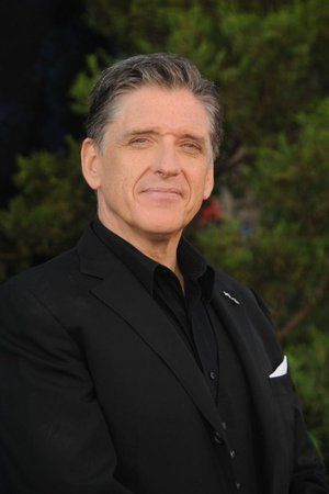 Craig Ferguson. All day everyday