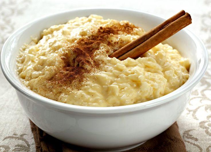 Orez cu lapte | Retete culinare - Romanesti si din Bucataria internationala
