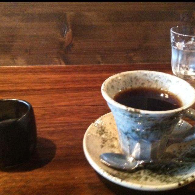 Cafe Jeuno, Kityama