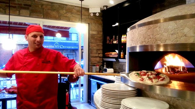 New Openings: Goodfellas Pizza in Streetsville