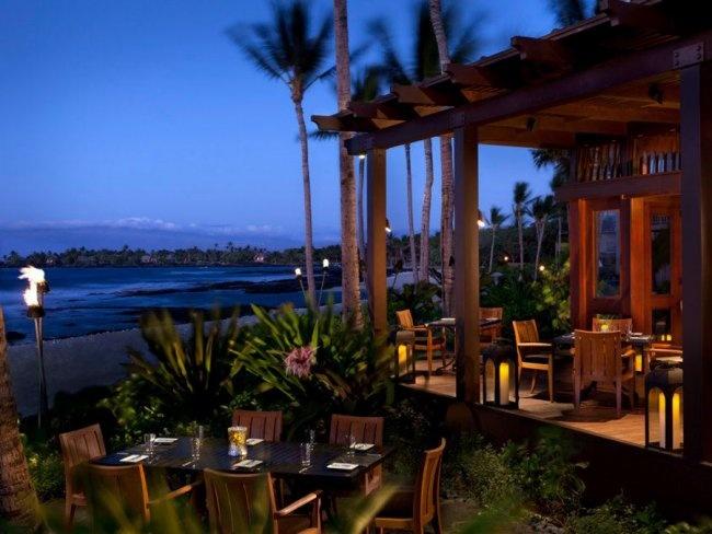 Four Seasons Resort Hualalai Luxury Hotel Hawaii Travel Travelphotography Travelinspiration