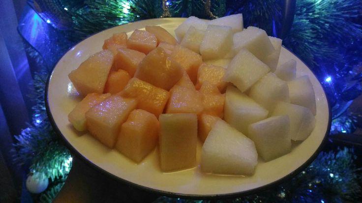 Melon 🍈🍈🍈