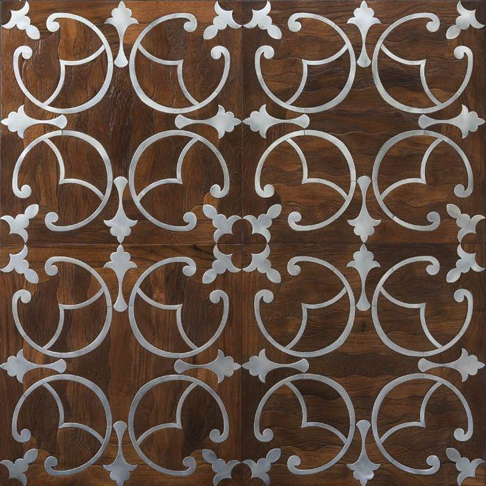 STILE Artistic Design   PARQUET   Wood design