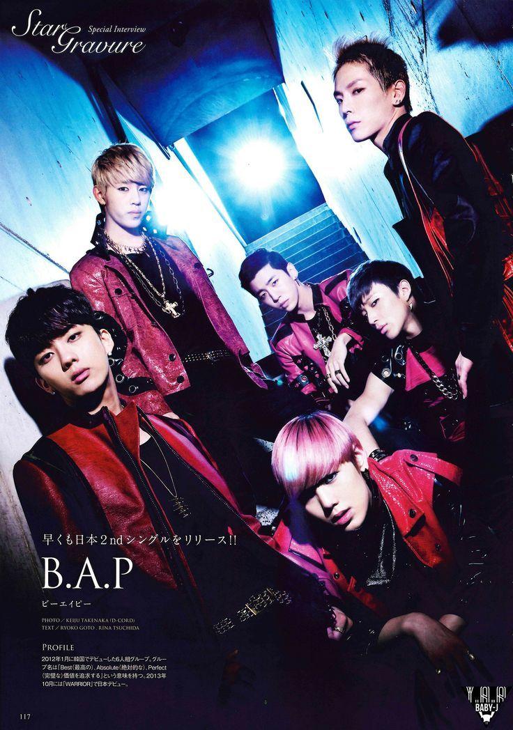Download B.A.P New Album Wallpaper | KPOP Wallpaper on ...