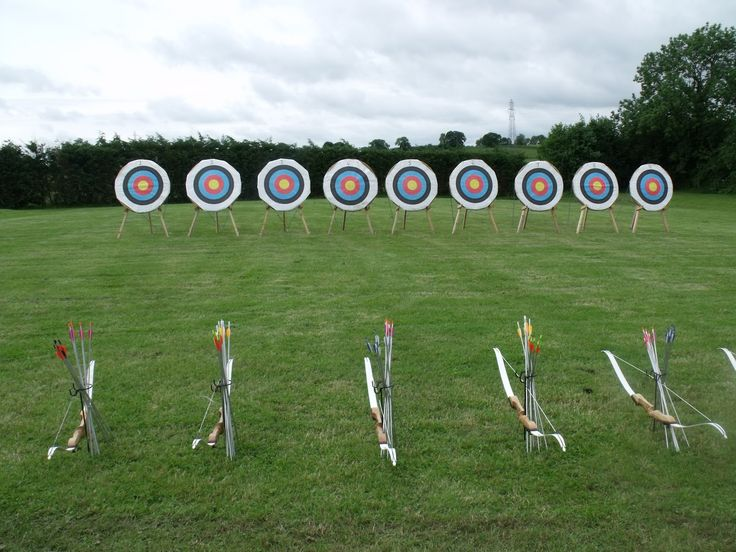 archery | ... Olympics, they are eager to watch Team GB Archery competing for Gold