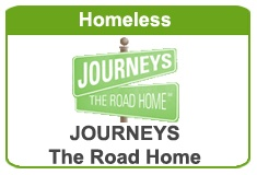 Support JOURNEYS | The Road Home.  Go to: www.DonorShare.org/Palatine Select: Homeless.