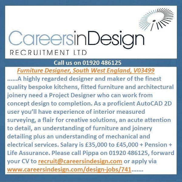 Kitchen Designer Jobs Manchester