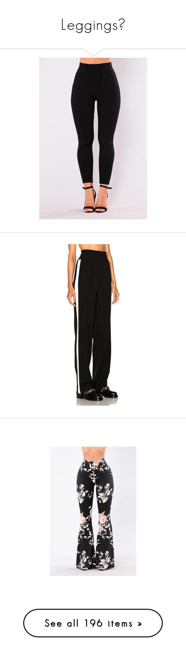 """""""Leggings👖"""" by gamergirl247 ❤ liked on Polyvore featuring pants, skinny jogger pants, jogger suit pants, fitted cargo pants, skinny suit pants, skinny cargo pants, elastic waist pants, elastic waistband pants, satin pants and stretch waist pants"""
