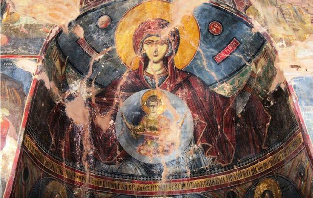 ΠΕΡΙ ΤΕΧΝΗΣ Ο ΛΟΓΟΣ: Ο Νεοκαστρίτης ζωγράφος Ονούφριος, (16ος αιώνας)