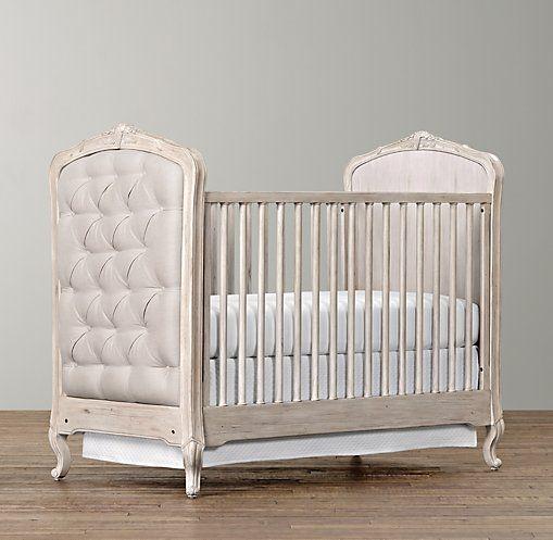 Colette Crib Cribs Restoration Hardware Baby & Child