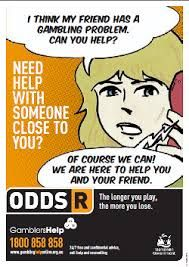 Image result for gambling help