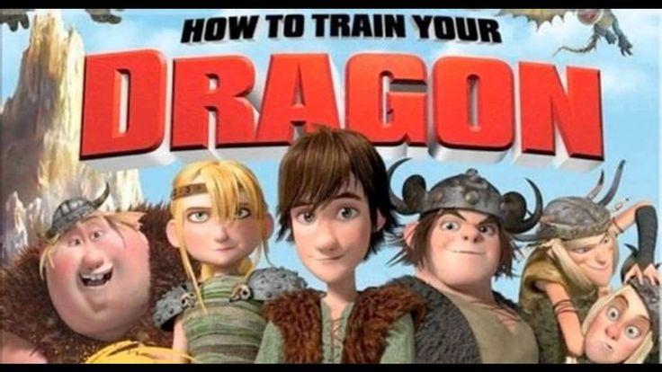≈Gratuit≈ How to Train Your Dragon 2 Film en ligne HD Complet