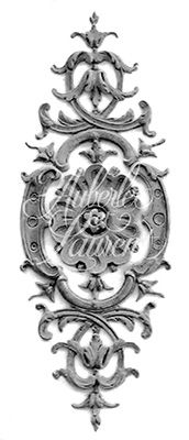 AUBERLET и Лоран | Карнизы, украшения, декоративные молдинги и колонна сотрудников штукатурка