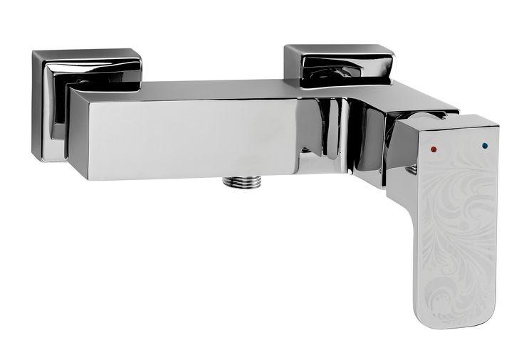 Azalia shower mixer, Deante