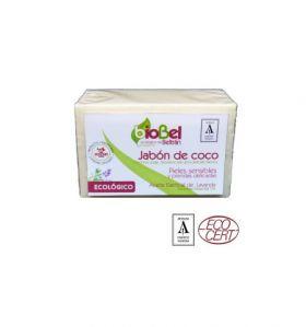 Jabón Coco Biobel 240g Beltrán