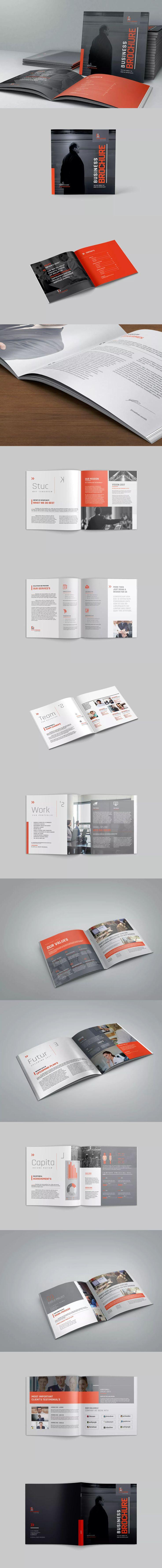 9 besten designs bilder auf pinterest editorial design broschure