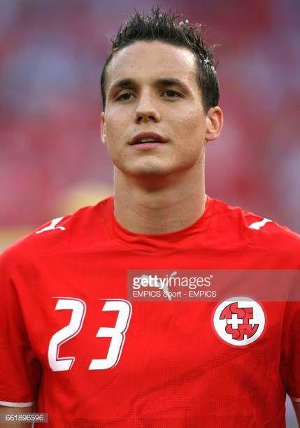 Philipp Degen Switzerland