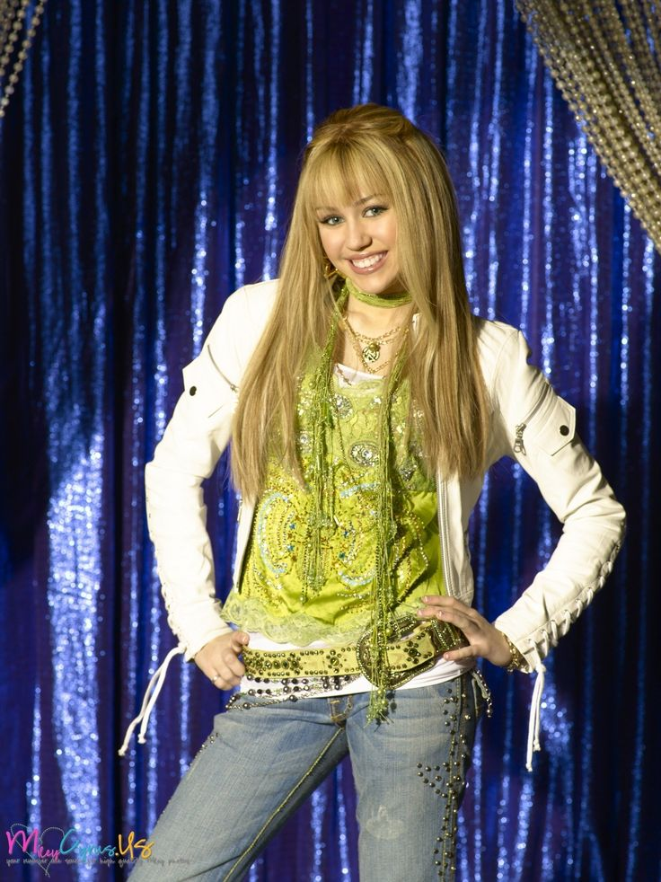 hannah montana outfits | ... hannah montana lovers What is you favorite Hannah Montana 2 outfit