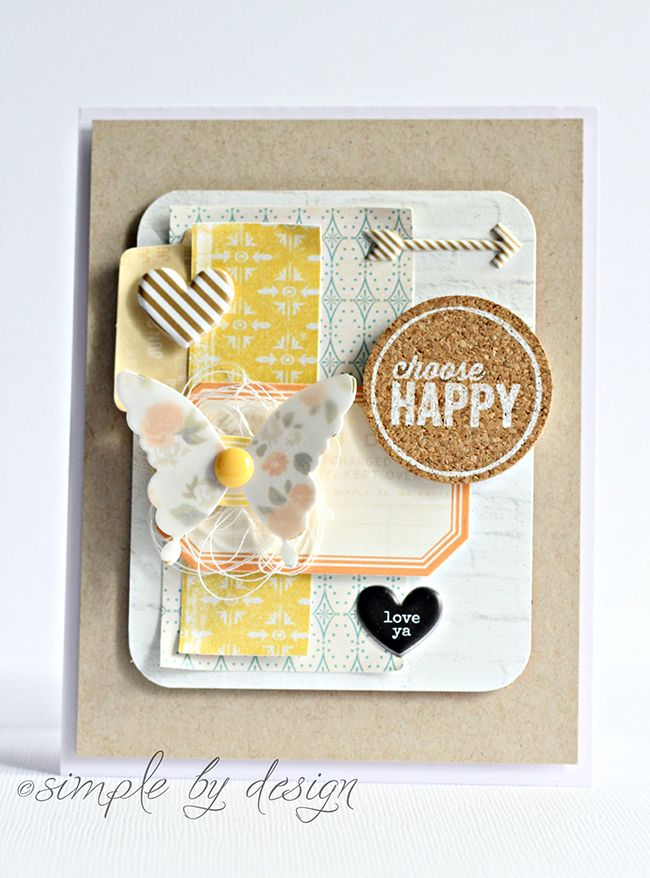 Gossamer Blue - July Main Kit - Joy Taylor