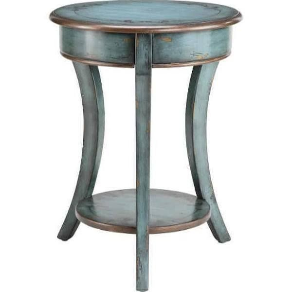 Distressed Blue Coffee Table: Best 10+ Distressed End Tables Ideas On Pinterest