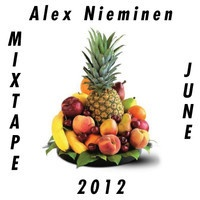 Alex Nieminen Mixtape June 2012 by alexnieminen on SoundCloud