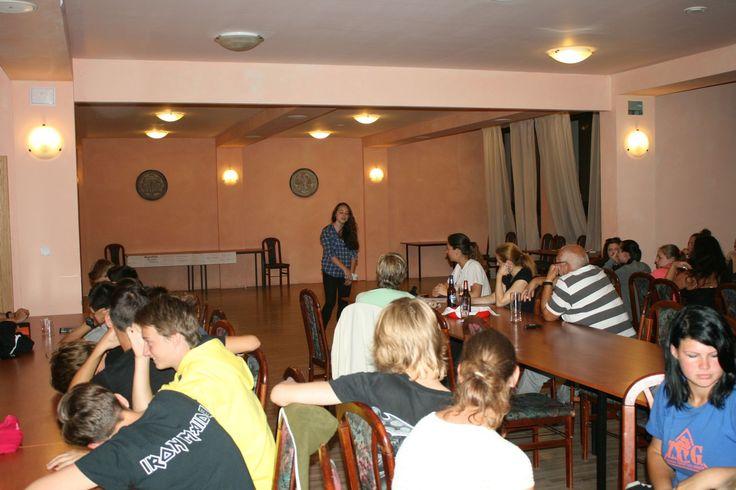 Adapťák 2015. #sscr #Rožnov #Valašsko #Beskydy #management #turismus #masér #masáže #cestovka #penzionBeskyd