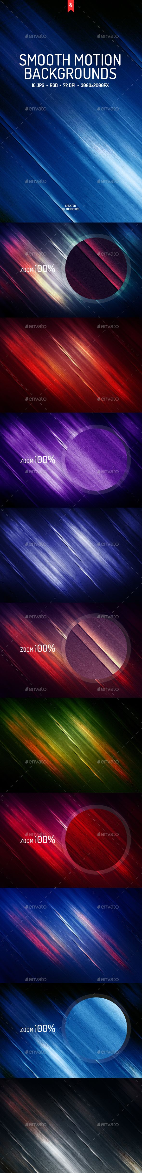 Smooth Motion Backgrounds. Download here: http://graphicriver.net/item/smooth-motion-backgrounds/16128063?ref=ksioks