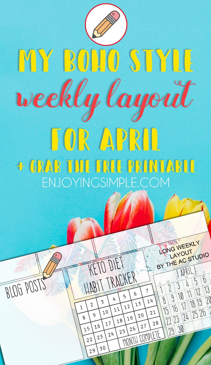 BULLET JOURNAL WEEKLY LAYOUT IDEAS Weekly layouts are really helpful, because you can plan out each week as you see fit. If you feel like using one style one week and another the next week, you can! Here are some cute weekly layout ideas.