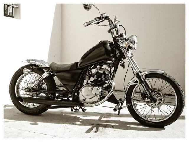 motos pinterest bobbers. Black Bedroom Furniture Sets. Home Design Ideas