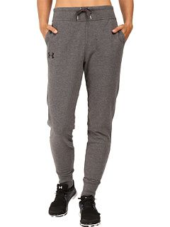Under Armour UA French Terry Jogger Pants